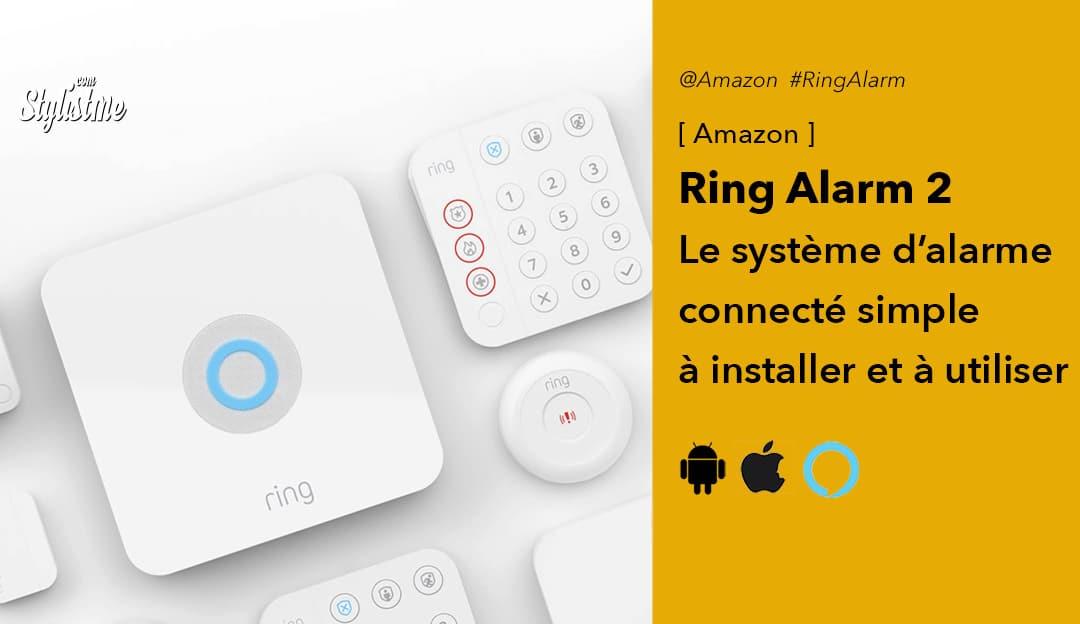 Ring Alarm 2 test avis