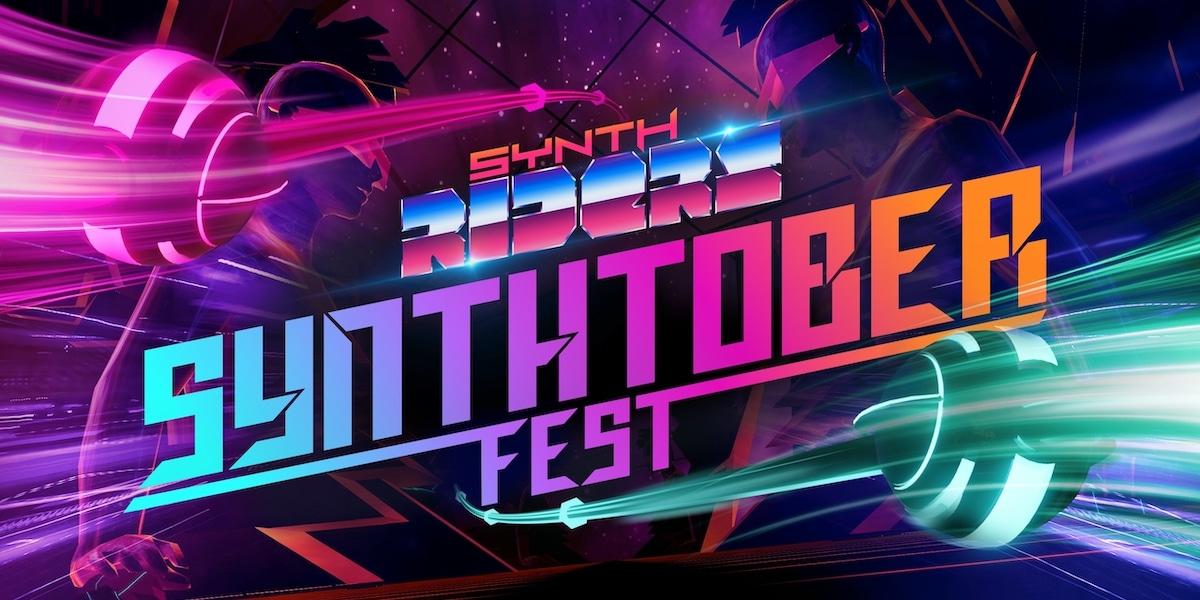 Synthtober Fest c'est quoi