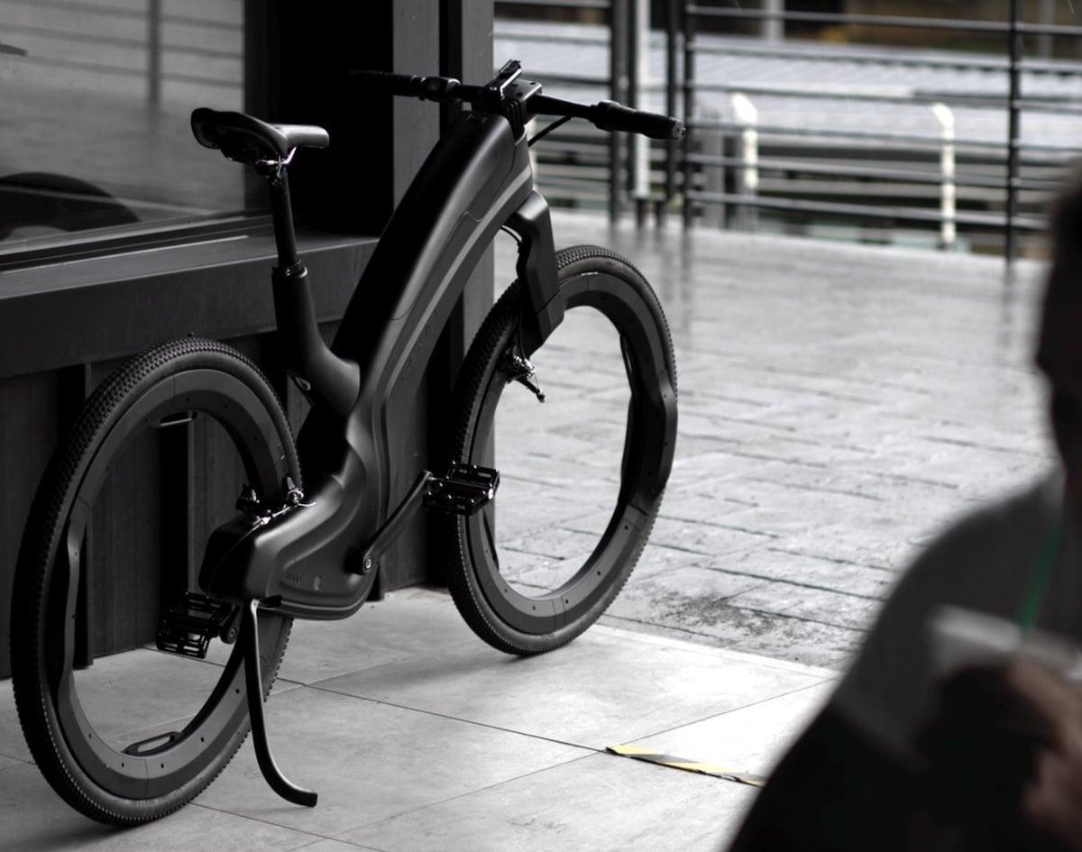 Reevo meilleur vélo électrique design