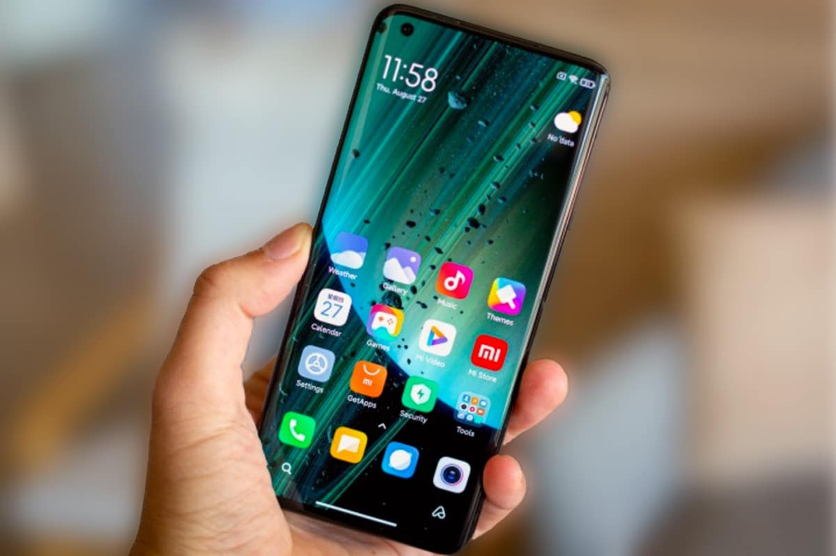 Xiaomi Mi 10 ultra prix