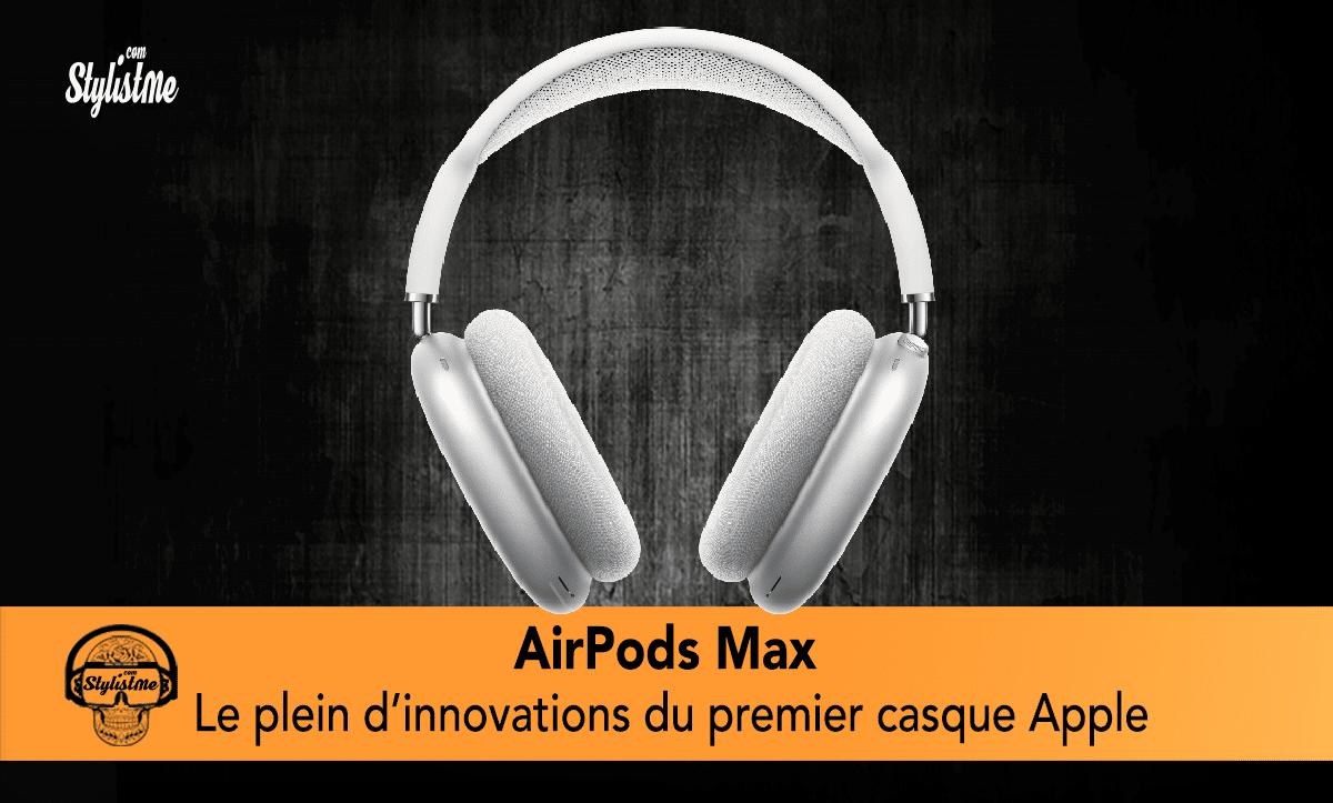 AirPods Max avis test