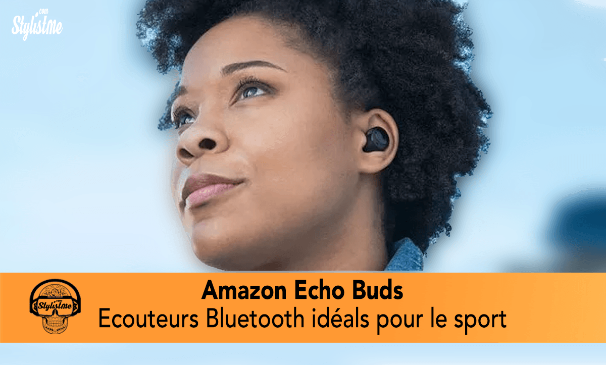 Amazon Echo Buds test avis