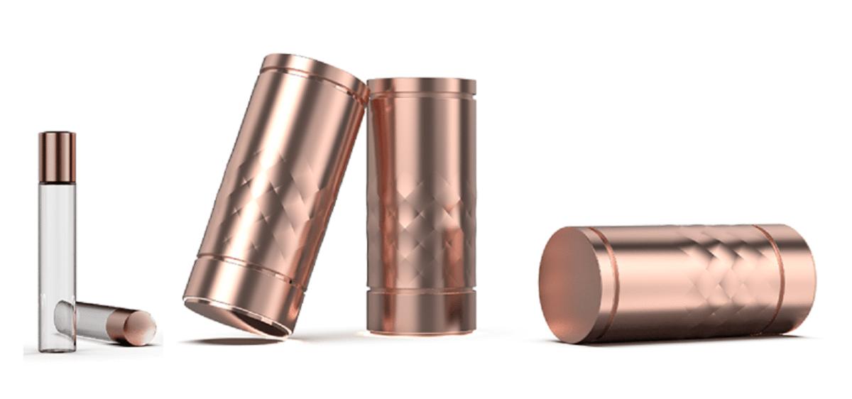 Ninu perfume innovation CES 2021