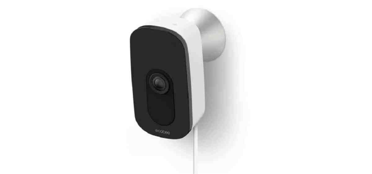 Ecobee SmartCamera installation