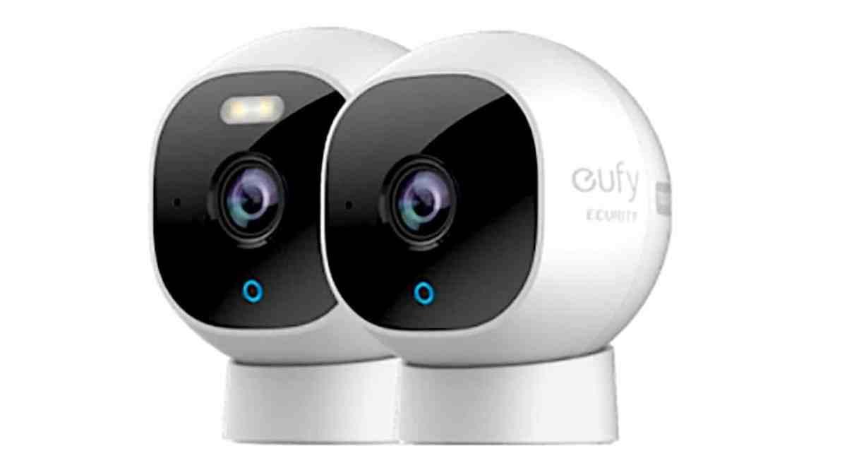Eufy Outdoor Cam Pro