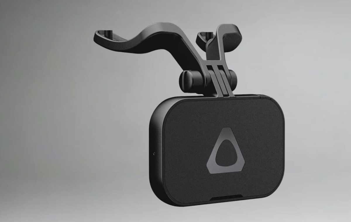 HTC VR Facial Tracker prix