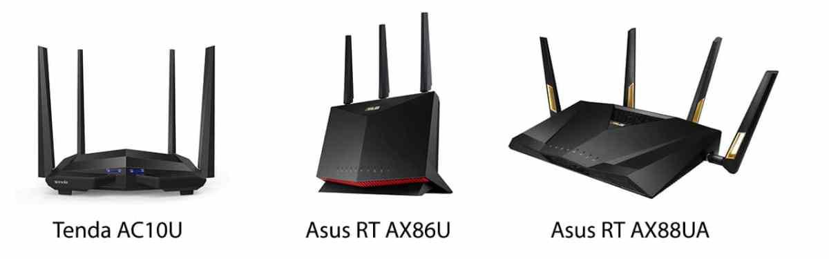 Meilleurs routeurs Wi-Fi pour Oculus Quest 2