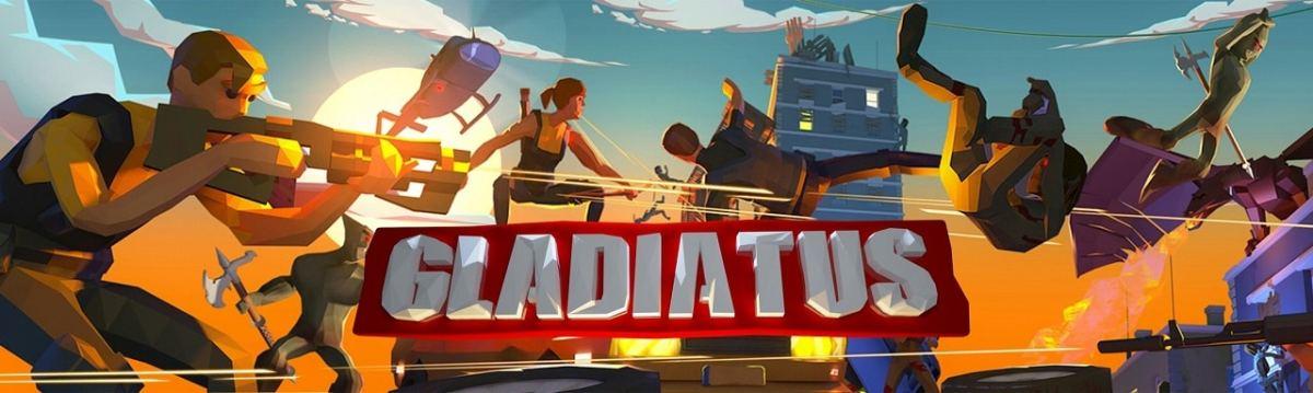 Gladiatus VR test