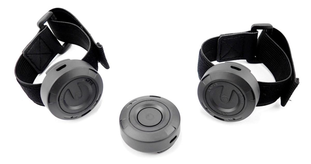 Kat loco S jeux compatibles VR