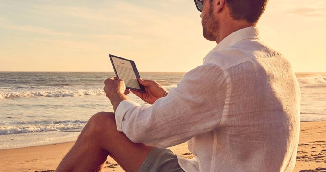 promotions Kindle Amazon liseuse