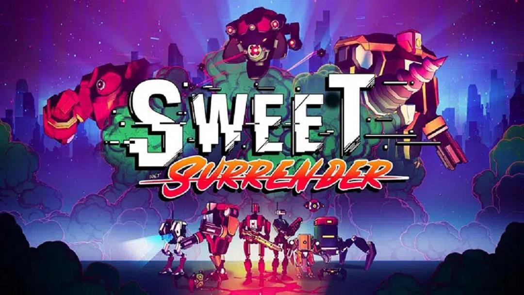Sweet Surrender avis