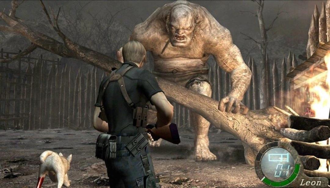 Resident Evil 4 avis