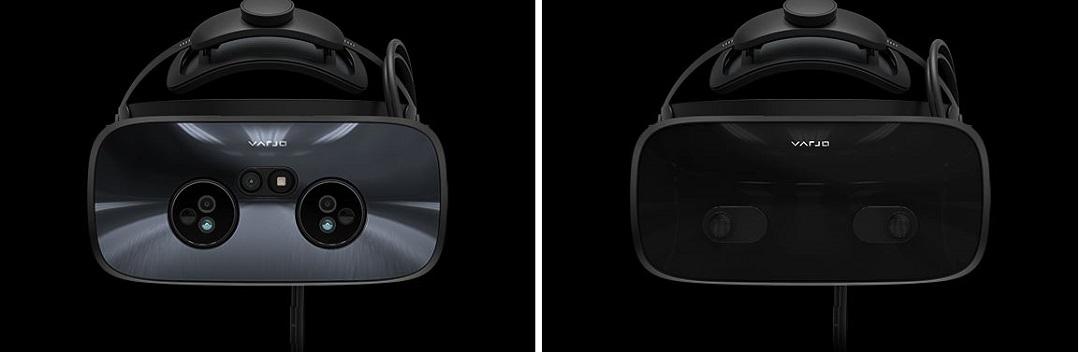 Varjo VR Varjo XR