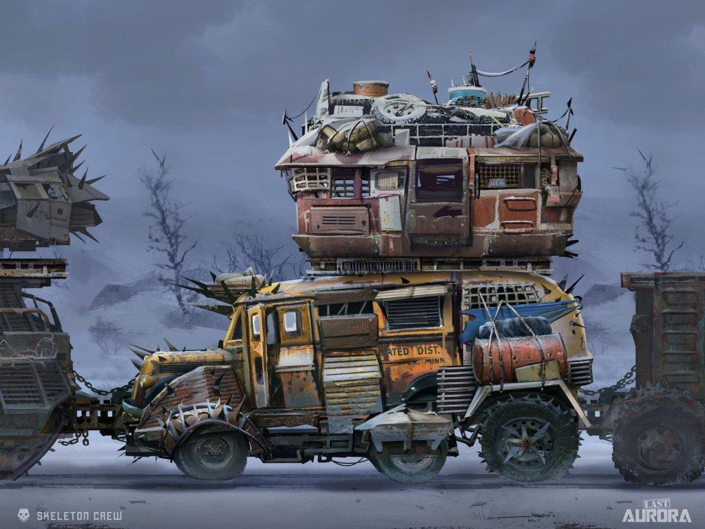 Convoy_trailers by Robin Lhebrard