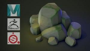 Maya Tutorials - Stylized Station - Learn Stylized Art