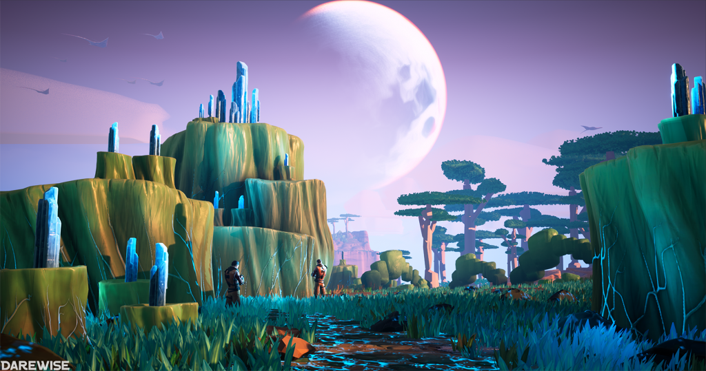 How to Become an Environment Artist – Advice from the Pros (Q&A Session)