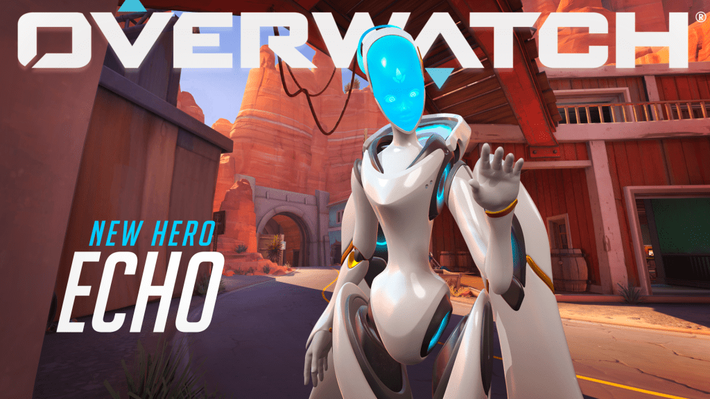 How to Create a Stylized Overwatch Character in Zbrush – Echo Fanart