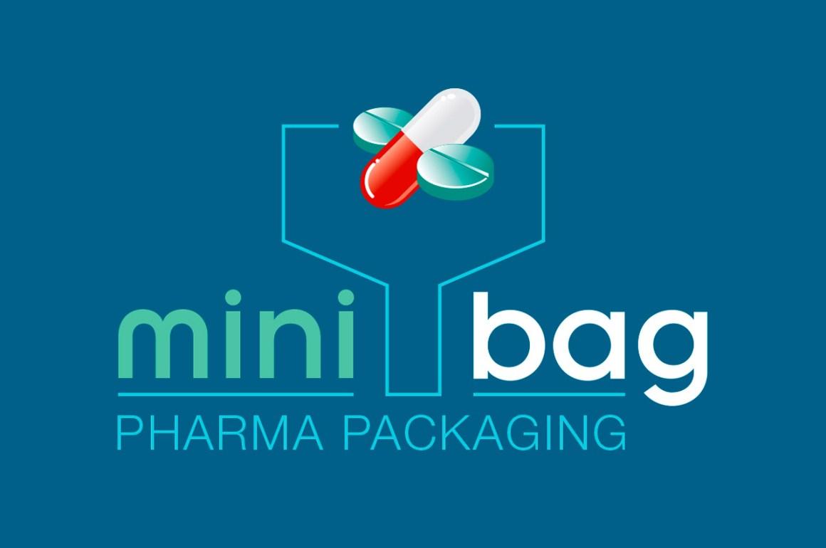 Création logotype minibag