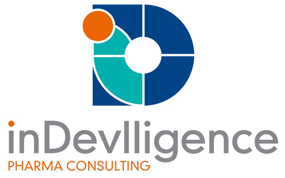Création du logo inDevlligence