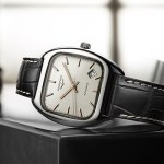 全新腕表 The LONGINES Heritage 1969