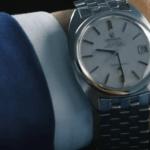 日本首相安培在东京2020奥运宣传片里戴了那一款腕表?
