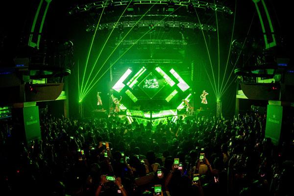 Heineken® Live Your Music