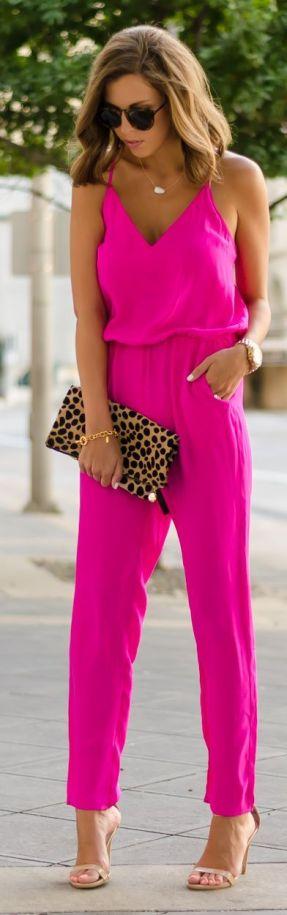 Fuschia Pink 2