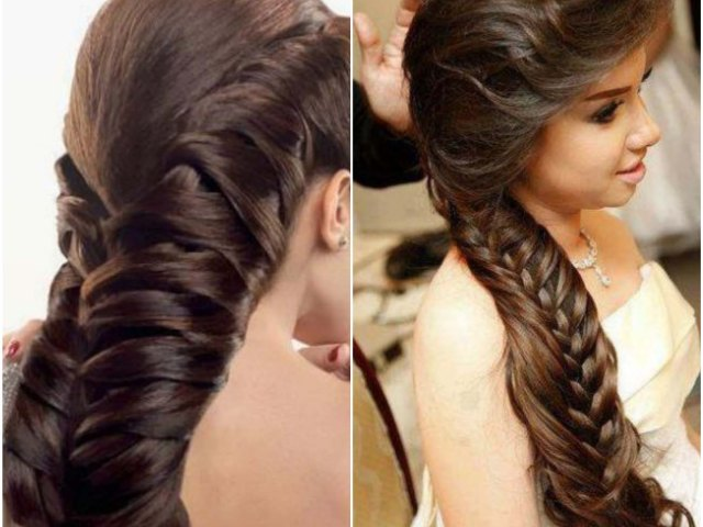 party hairstyles stepstep 2016 | stylo planet