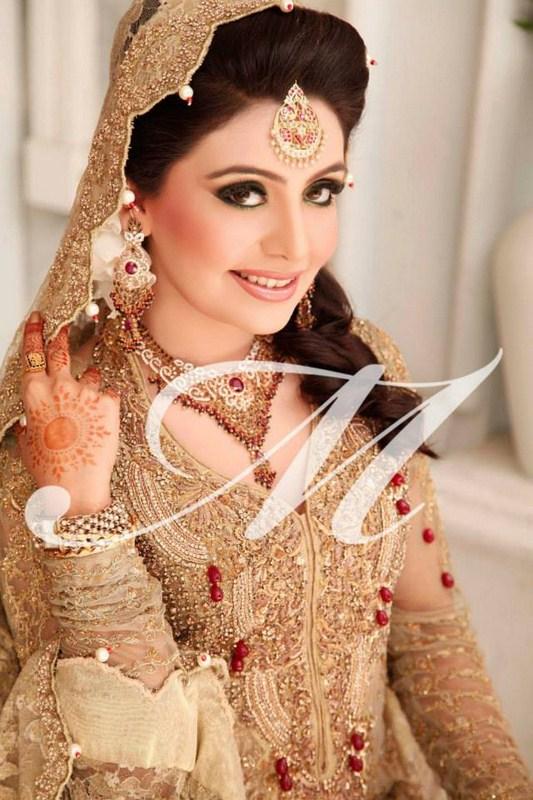 Best Pakistani Bridal Makeup Tips Amp Ideas Stylo Planet