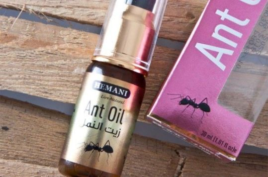 Olejek mrówkowy