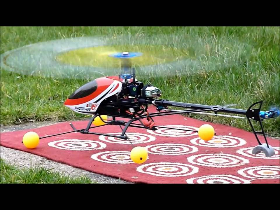 rc helicopter fun trainer