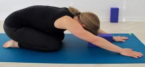 En stresset bækkenbund - har du symptomerne?