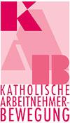 Logo der KAB im Bistum Essen