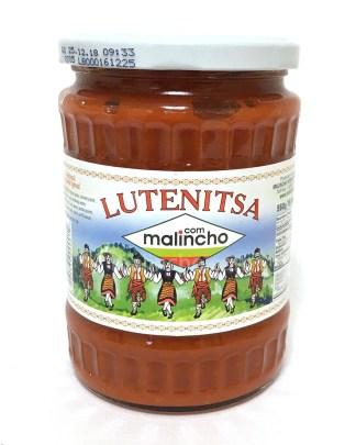 Lutenitsa Malincho