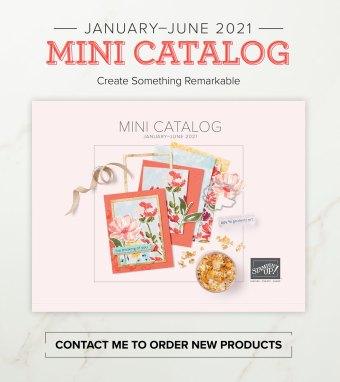 January - June Mini Catalog