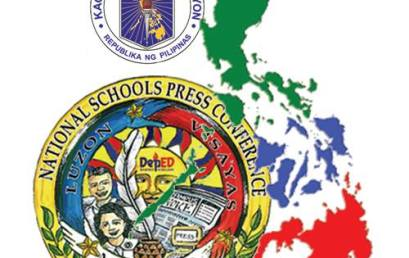 2 Junior High School Students Qualify for National Schools Press Conference