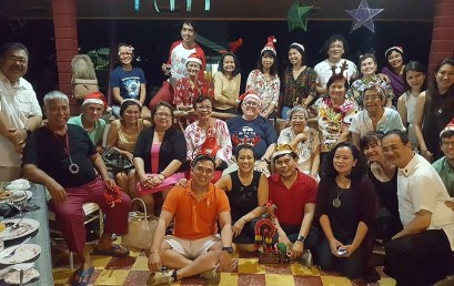 Alumni Updates (December 12 – 18, 2016)