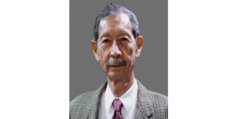 Silliman to Confer Honorary Degree on National Scientist