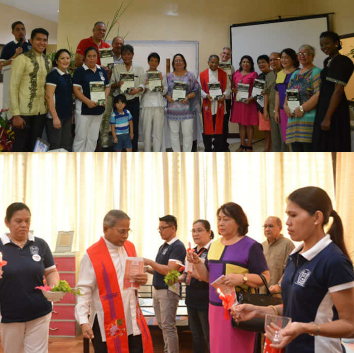OSS Gives Out first Grace Award; Opens Student Commuters' Lounge