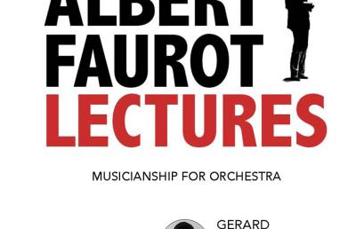 Musicianship for Orchestra (Albert Faurot Lecture Series)