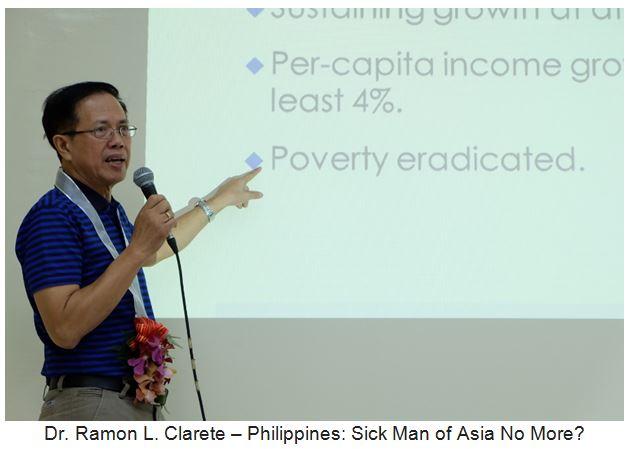 Generation of Quality Jobs is Key to Philippine Growth – UP Economics Professor