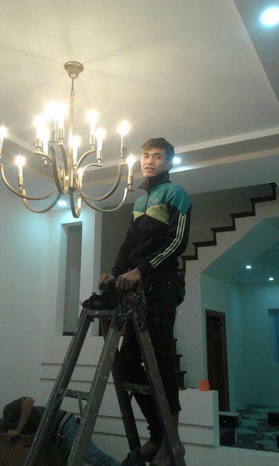 Sửa chữa điện nước tại Nguyễn Ngọc Vũ. Gọi 0357.121.639