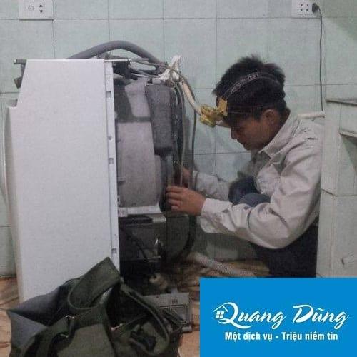 Sửa máy giặt electrolux tại thanh xuân