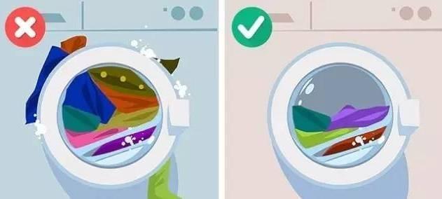 cách giặt bikini bằng máy giặt
