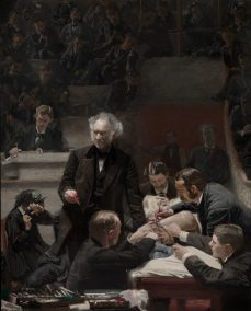 Thomas Eakins - The Gross Clinic