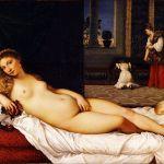 Titian's Venice d'Urbino