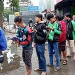 Perwakilan BKKBN Provinsi Jawa Barat Bantu Covid-19