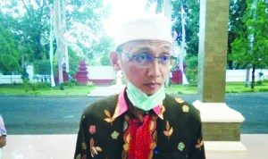 Ketua DPRD Kabupaten Cirebon