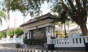 Kantor Bupati Kuningan