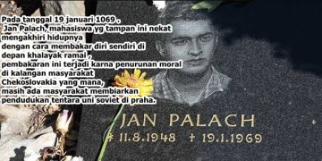 prague spring, alexander dubek, ryszard siwiec, jan zajic, jan zajic, jan palach video, jan palach movie, jan palach mother,